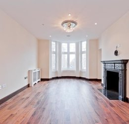 Apartment to rent in Bickenhall Street view1
