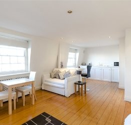Apartment to rent in Hyde Park Gardens view1