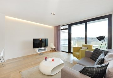 Apartment for sale in Arthouse view1