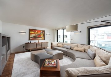 Apartment for sale in Bolsover Street view1
