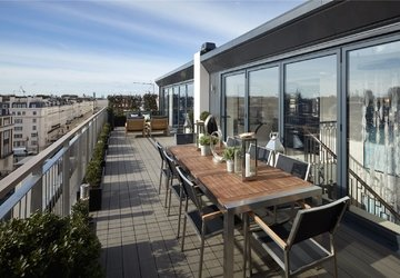 Penthouse for sale in Eaton Place view1