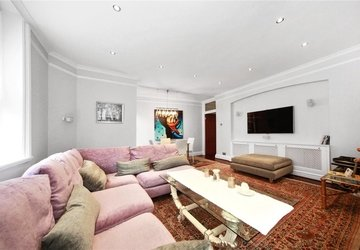Apartment for sale in Glentworth Street view1