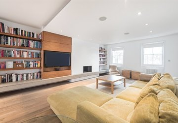 Penthouse for sale in Harley Street view1