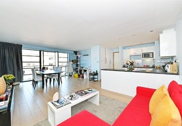 Apartment for sale in Ice Wharf view1