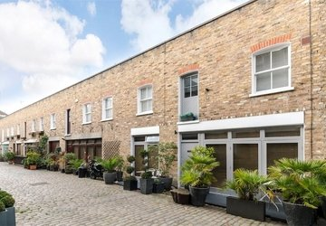 House for sale in Junction Mews view1
