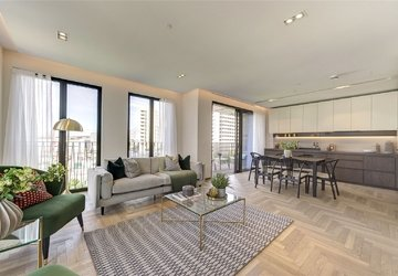 New Development for sale in Lewis Cubbitt Walk view1