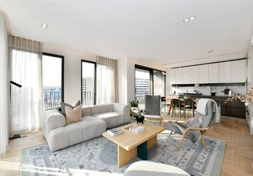 Apartment for sale in Lewis Cubitt Walk view1
