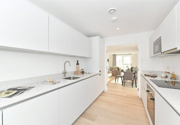 Apartment for sale in Pentonville Road view1
