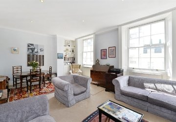 Apartment sold in Stanhope Place view1