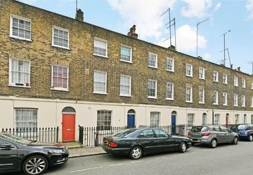 Apartment sold subject to contract in Star Street view1