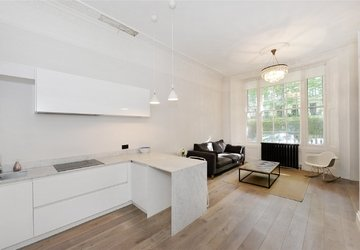 Apartment for sale in Westbourne Terrace view1