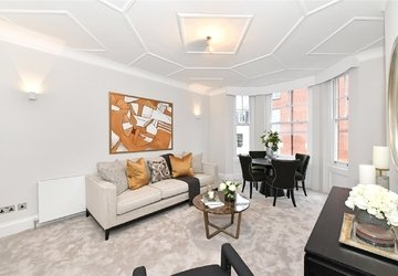 Apartment for sale in York Street view1