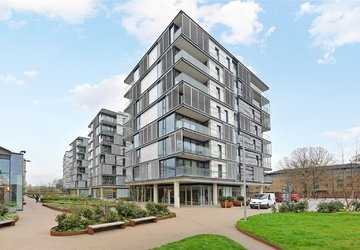 Apartment for sale in York Way view1