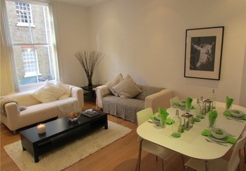 Apartment to rent in Bingham Place view1