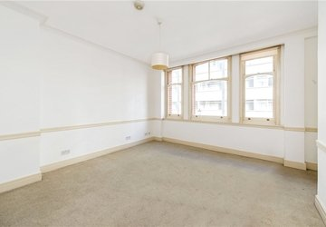 Apartment to rent in Bulstrode Street view1