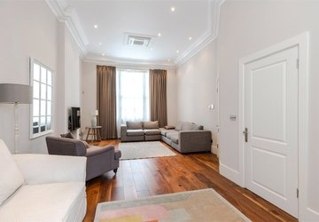 House to rent in Chilworth Street view1