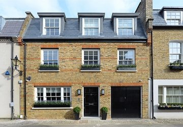 House to rent in Clabon Mews view1