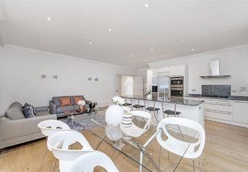 Apartment to rent in Devonshire Place view1