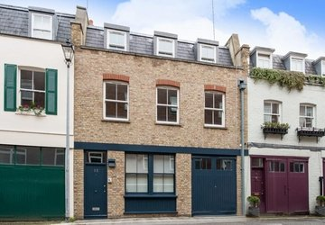 House to rent in Devonshire Place Mews view1