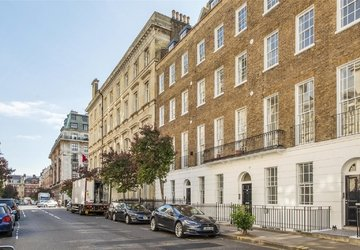 Maisonette to rent in Devonshire Street view1