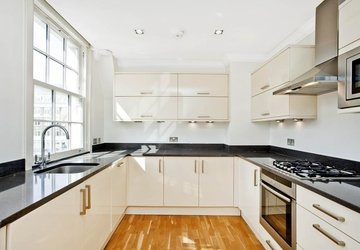 Apartment to rent in Garbutt Place view1