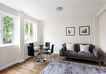 Apartment to rent in Hyde Park Square view1