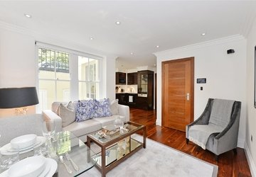 Apartment to rent in Kensington Gardens Square view1