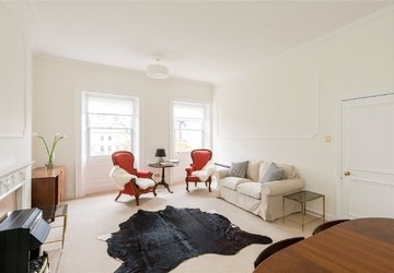 Apartment to rent in Lancaster Gate view1
