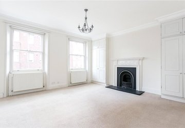 Maisonette to rent in Marylebone Street view1