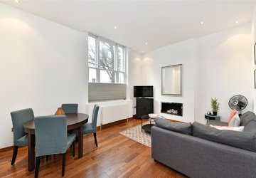 Apartment to rent in Monmouth Road view1