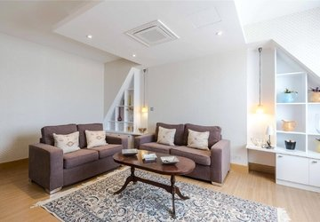Apartment to rent in Park Lane view1