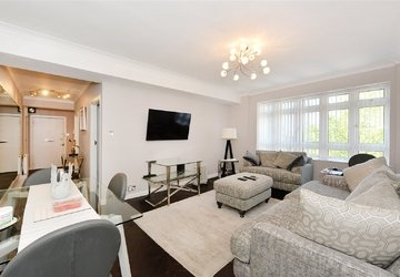 Apartment to rent in Portsea Hall view1