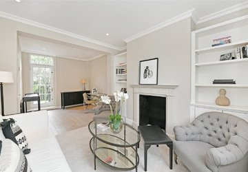 House to rent in Shouldham Street view1