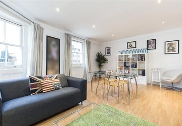 Apartment to rent in Stanhope Place view1