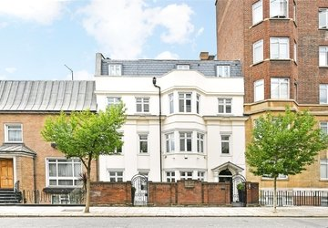House to rent in Stanhope Terrace view1