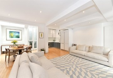 Apartment to rent in Sussex Gardens view1