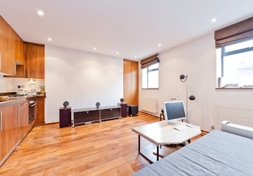 Apartment to rent in Thayer Street view1