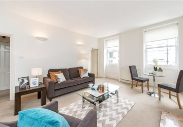Apartment tc in Weymouth Street view1