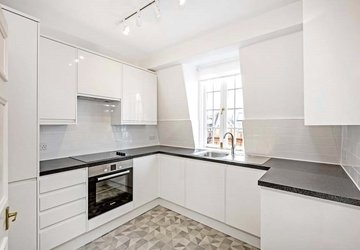 Apartment to rent in Wimpole Street view1