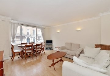 Apartment to rent in York Street view1