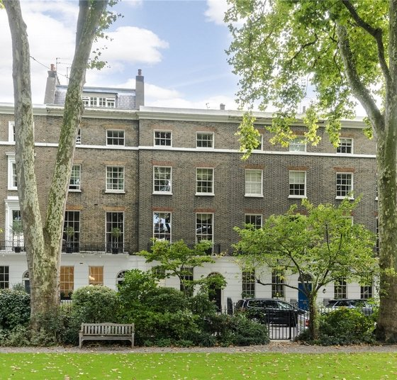 House sold in Connaught Square view1