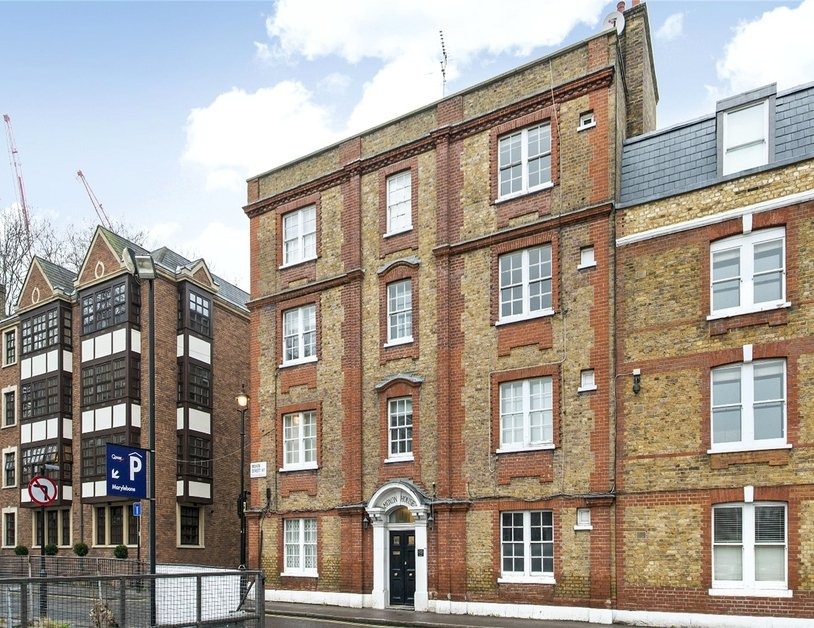 Apartment to rent in Moxon Street view12