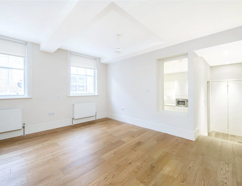 Apartment to rent in Moxon Street view1