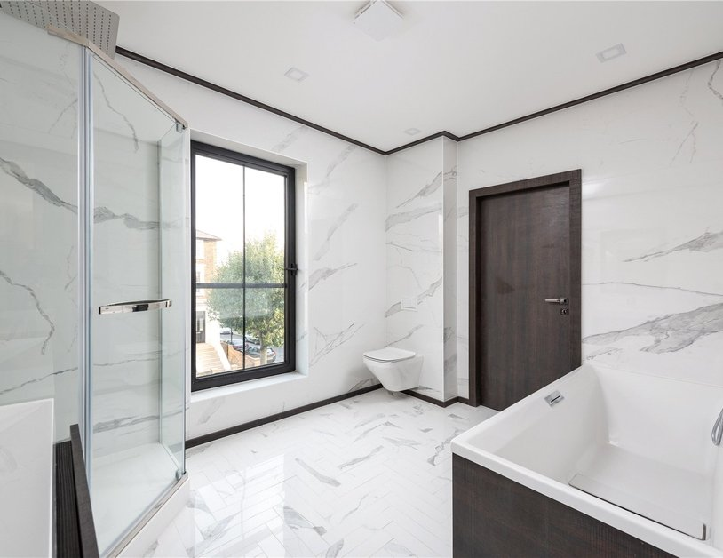 Penthouse for sale in Agar Grove view6