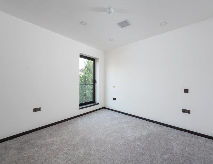 Penthouse for sale in Agar Grove view5