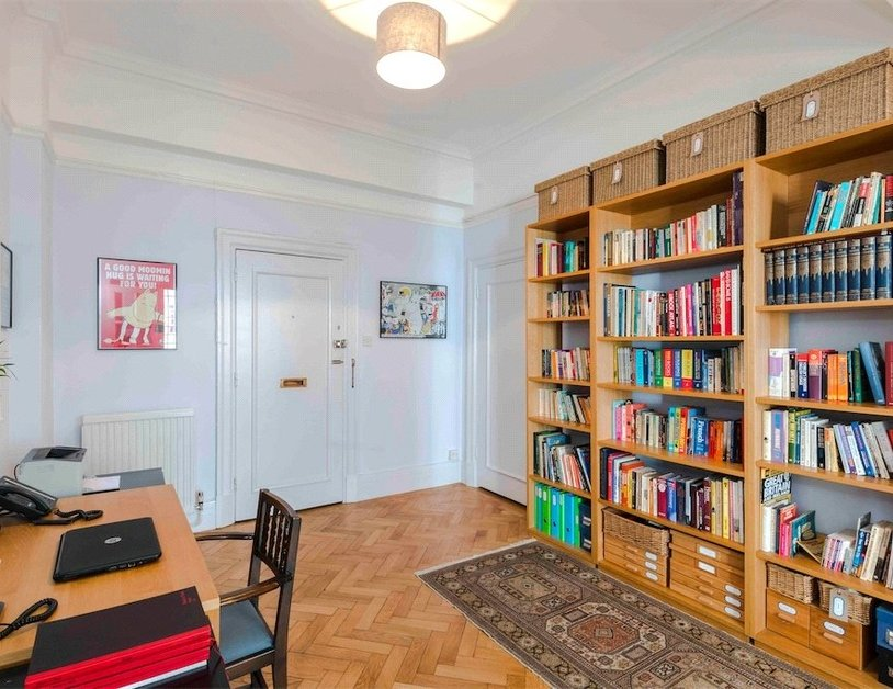 Apartment for sale in Baker Street view11
