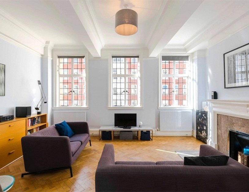 Apartment for sale in Baker Street view8