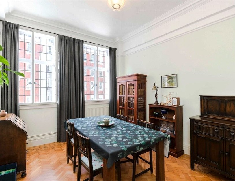 Apartment for sale in Baker Street view3
