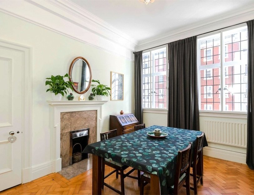 Apartment for sale in Baker Street view13
