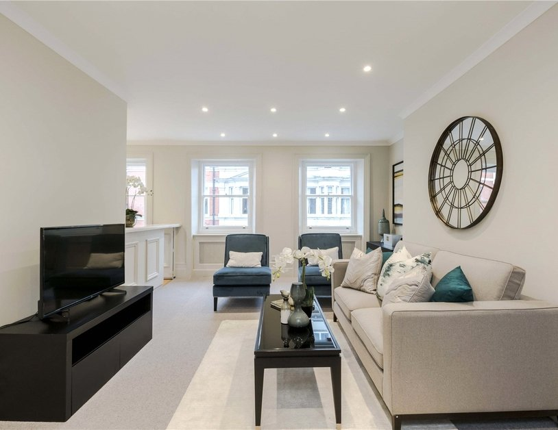 Maisonette for sale in Bentinck Street view12